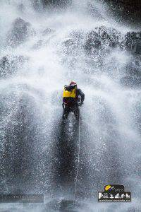 canyoning mares outdoor events