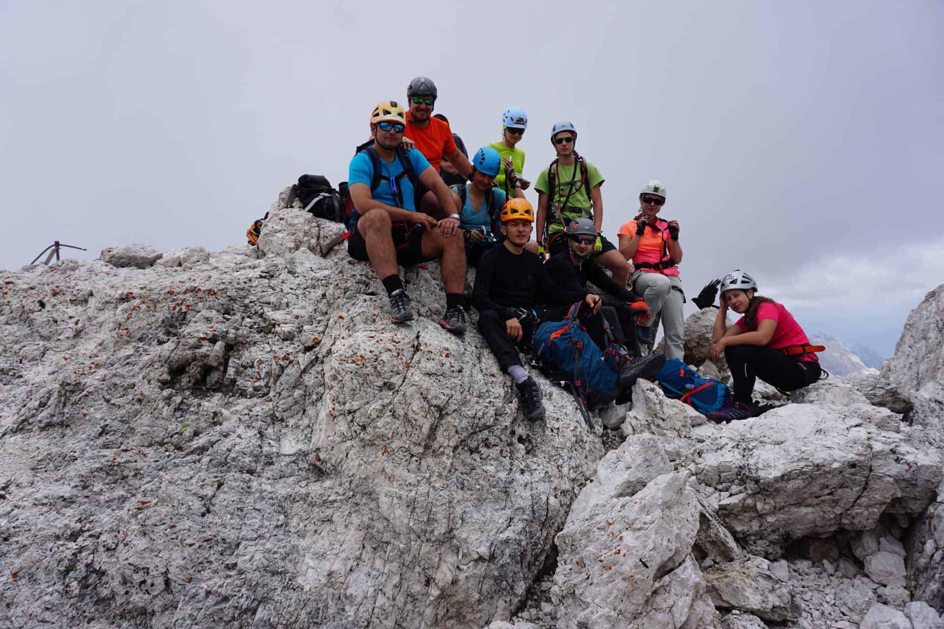 Mares Outdoor Events Dolomiti