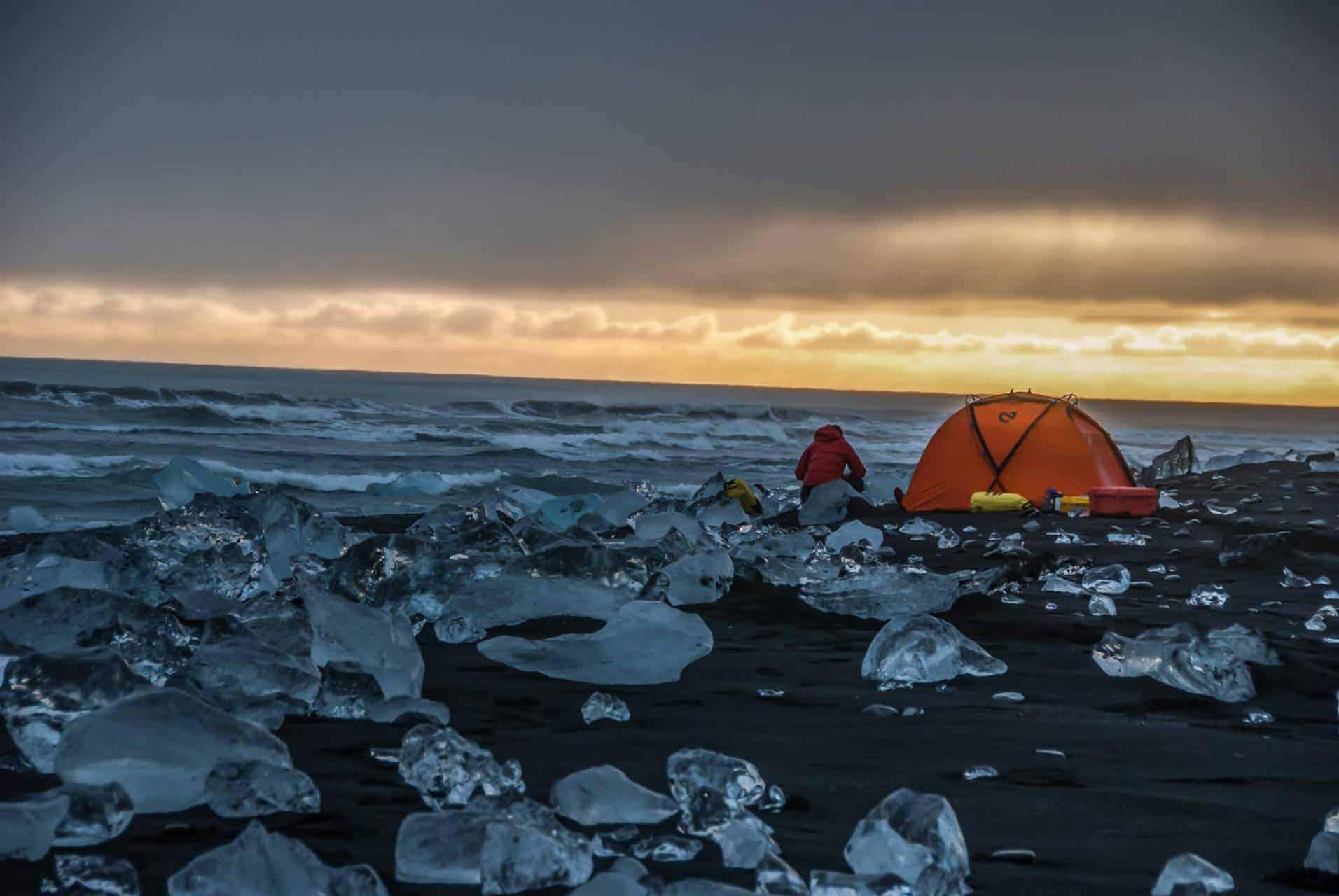 Islanda Jokulsarlon