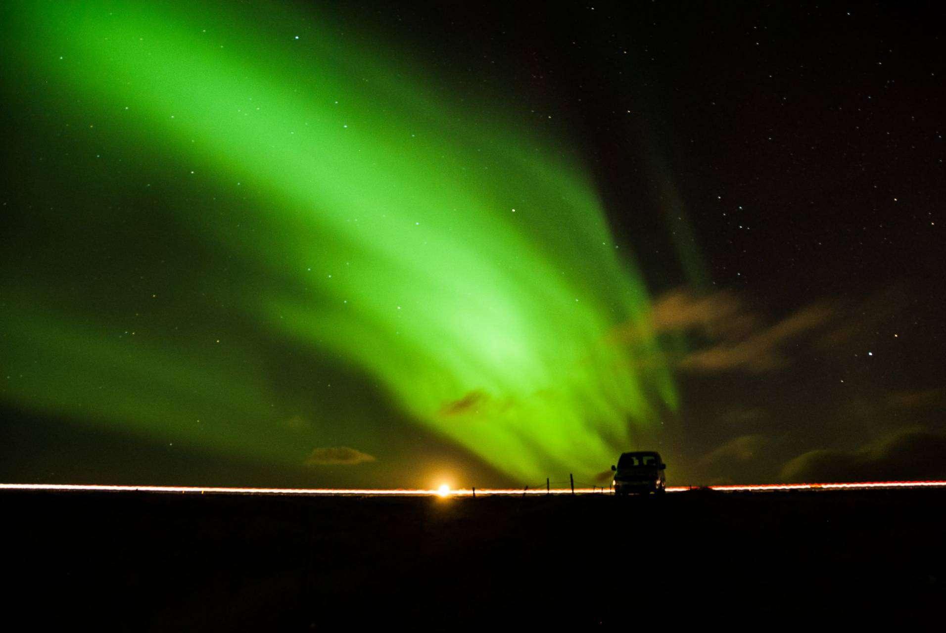 Islanda Mares Outdoor Events
