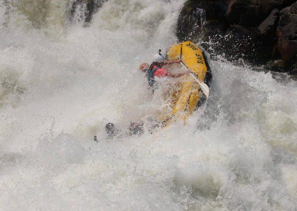 rafting zambezi mares outdoor events