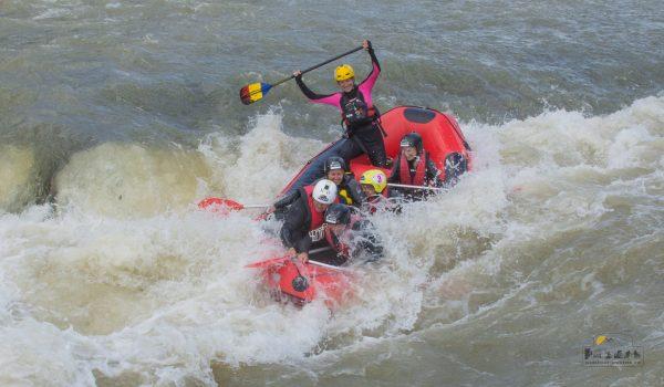 Rafting Buzau Outdoor-Events.ro