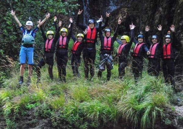 teambuilding cu rafting outdoor events ro