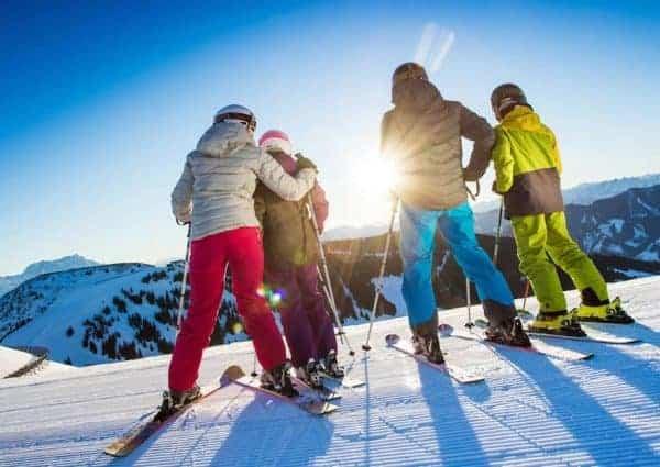 ski familie poiana brasov