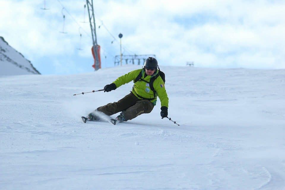 Ski Georgia Outdoor-Events.ro